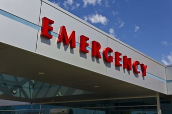 Emergency Room Visit for Catastrophic Injury Victim